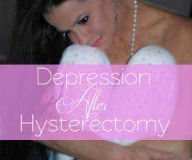 Beat depression after hysterectomy – 5 Vital tips on how to manage these emotions
