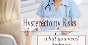 Stressed About Hysterectomy Risks? What Every Woman Must Know