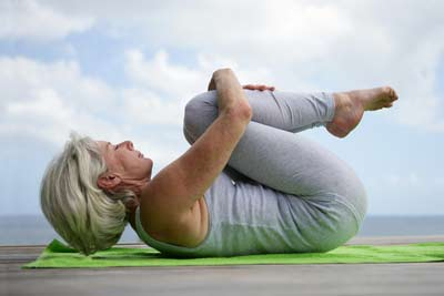 yoga for constipation after hysterectomy