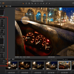 Capture One offline editing