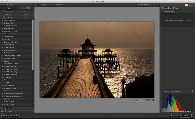 better sunsets with color efex pro bi color filters. Black Bedroom Furniture Sets. Home Design Ideas