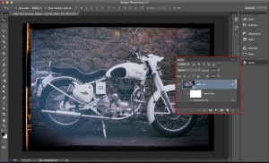 Lightroom, Photoshop and Smart Objects