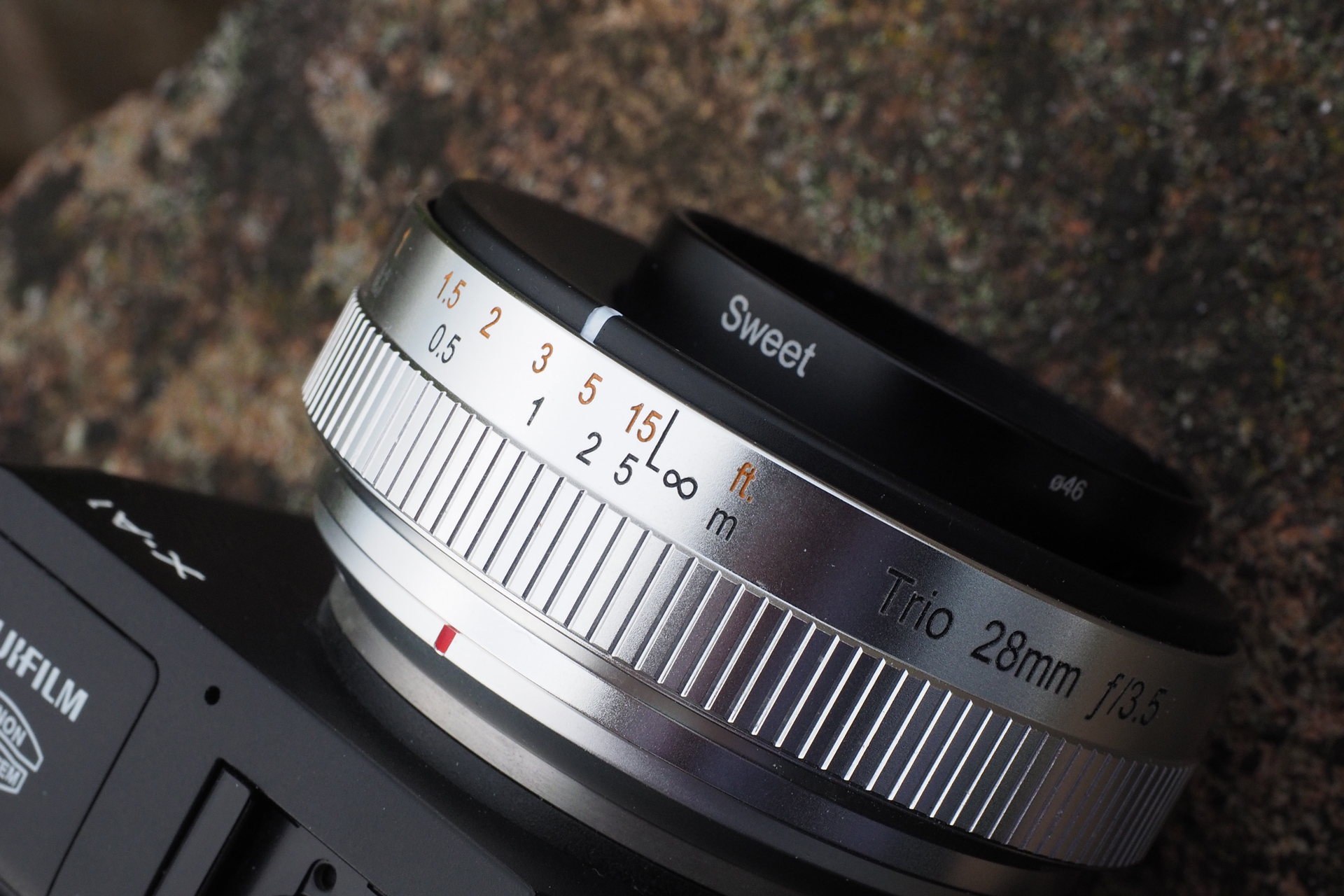 Lensbaby Trio 28 review