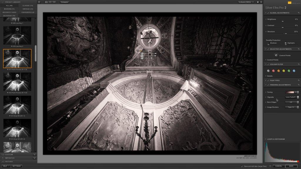 Escritura Altitud embrague  DxO Nik Collection 3 review | Life after Photoshop