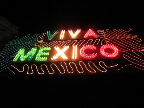 Viva Mexico Chetumal