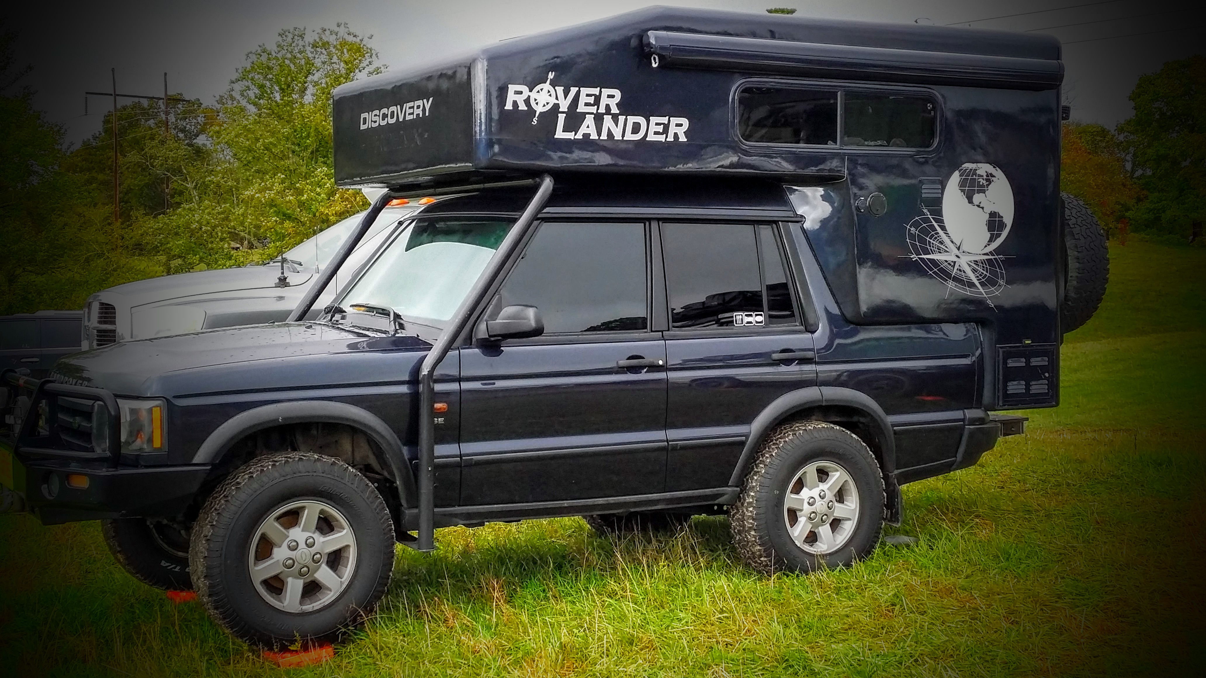Choosing the ultimate overland expedition camper