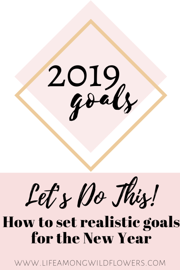 How to crush your goals in 2019