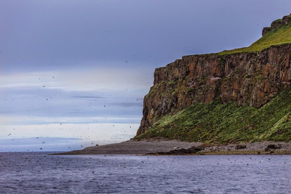 Grimsey island
