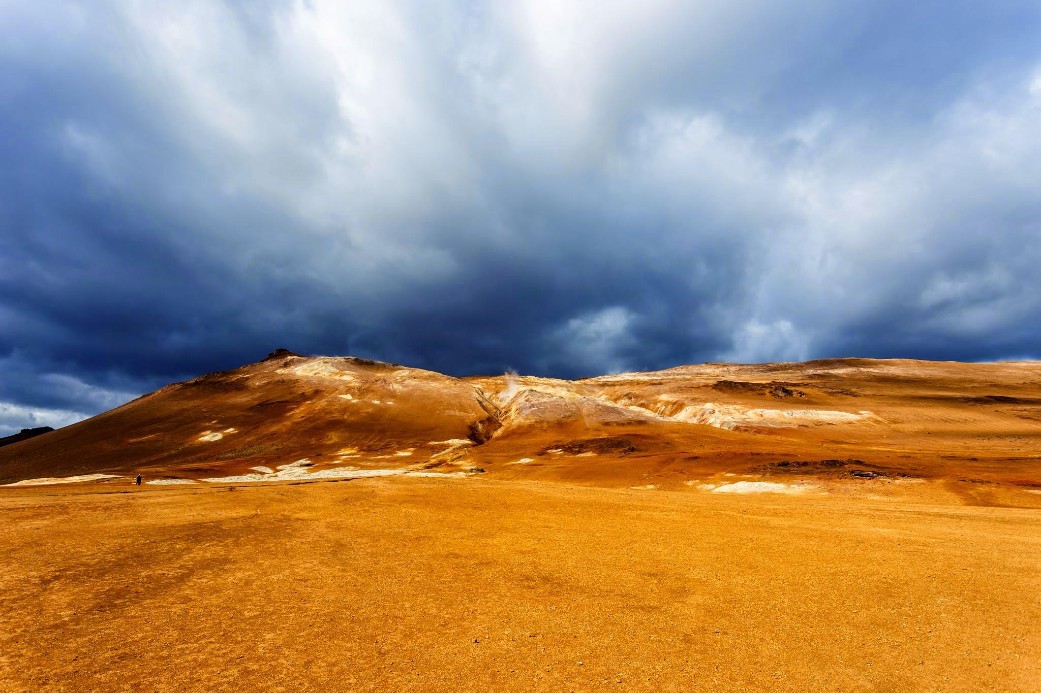 Iceland Day 6 — Diamond Circle (Part 2)