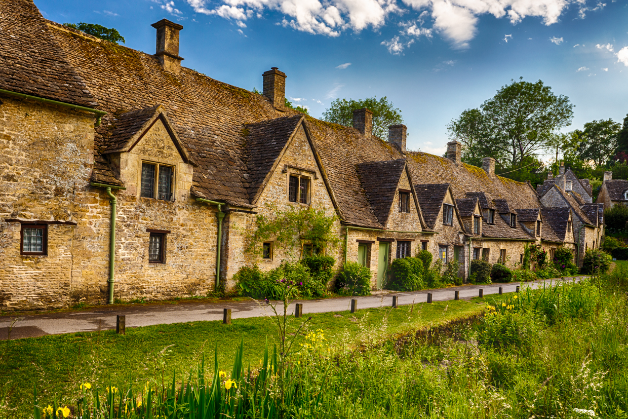 Cotswolds After Hours