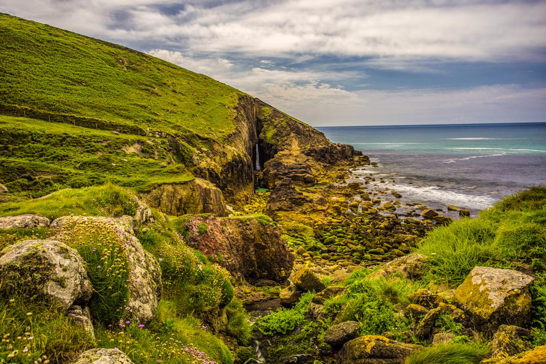 Land's End & South West Coast Path
