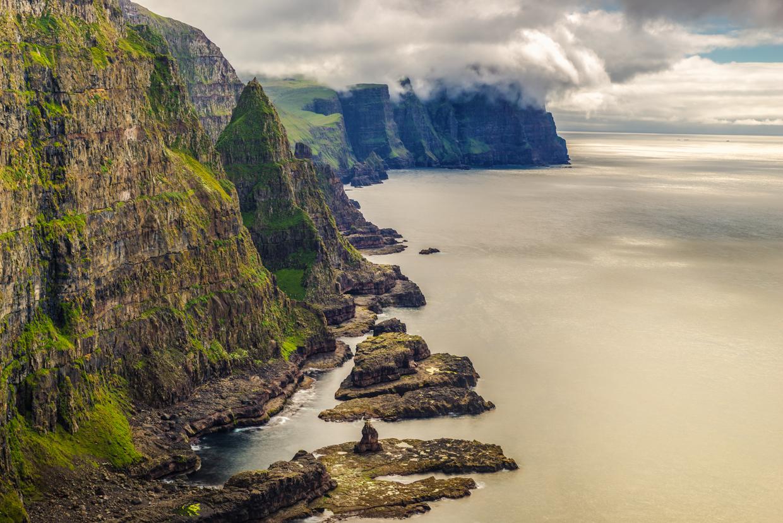 Faroe Islands, Day 6 — Suðuroy Island