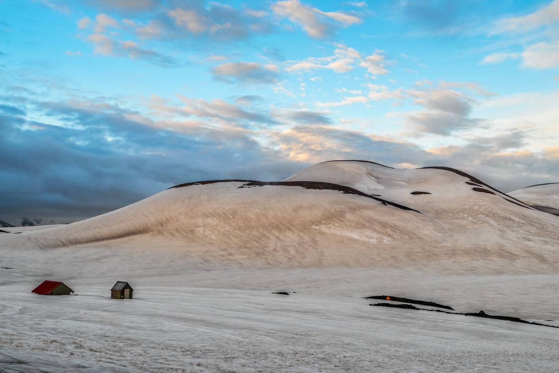 Landmannalaugar – Thórsmörk Hike (Day 2)