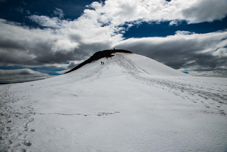 Landmannalaugar – Thórsmörk Hike (Day 5) — Magni & Modi