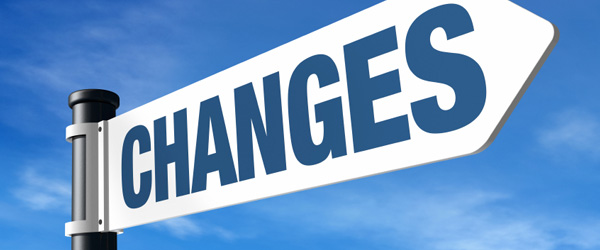 Read more about the article On a Personal Note: Life Changes