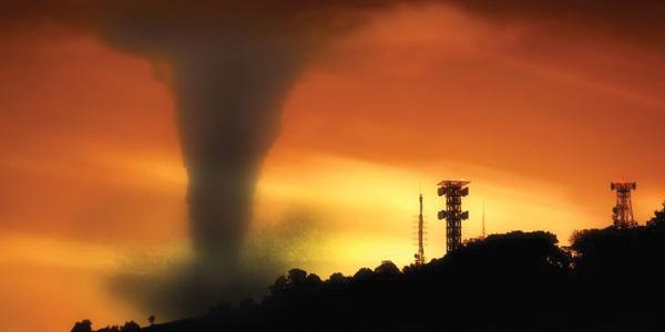 Social Media, Tornadoes, and Sirens