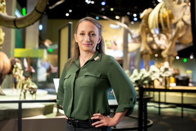Dr. Becca Peixotto