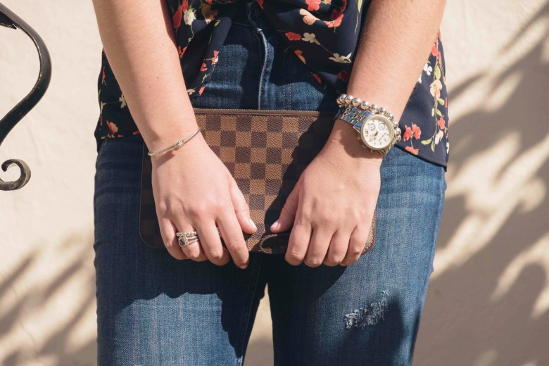 Investing in a Louis Vuitton Neverfull