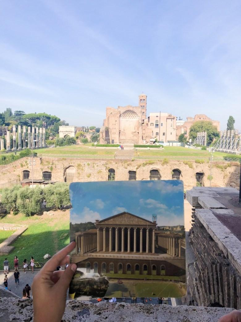 Travel Diary | Rome, Italy