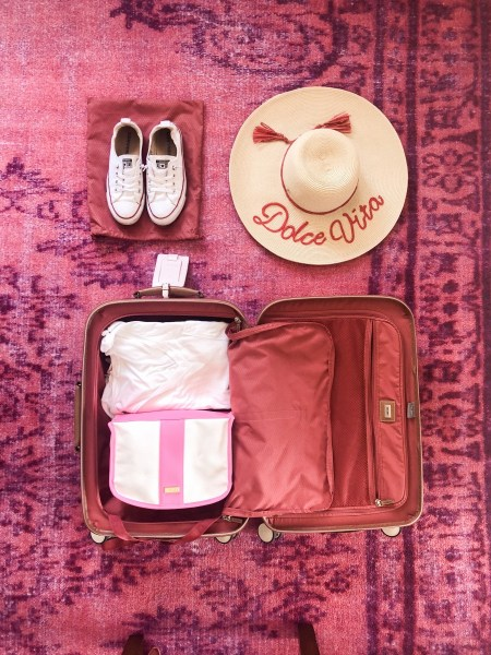 Top travel items you need for your next trip