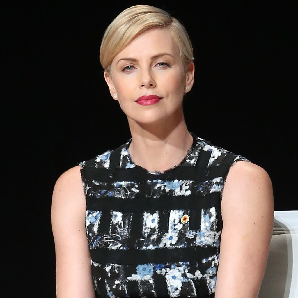 Charlize Theron S Diet And Fitness Secrets How She Stays