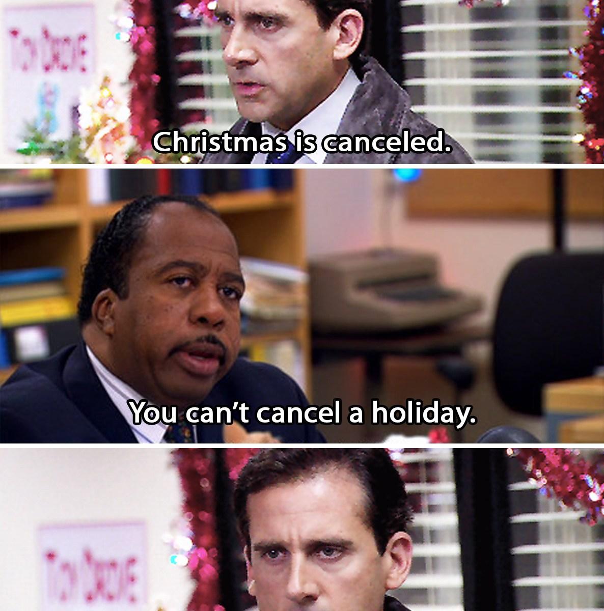 Office Meme Happy Birthday