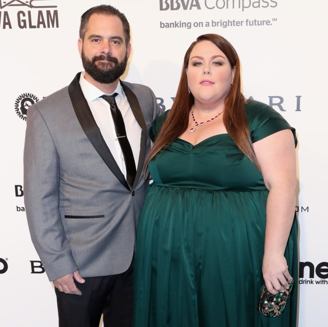 Chrissy Metz Is Dating This Is Us Cameraman Josh Stancil!