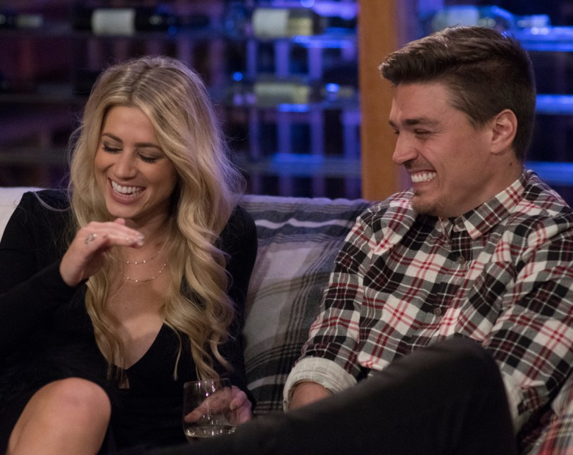 The Bachelor Winter Games Spoilers See Who Wins The Whole
