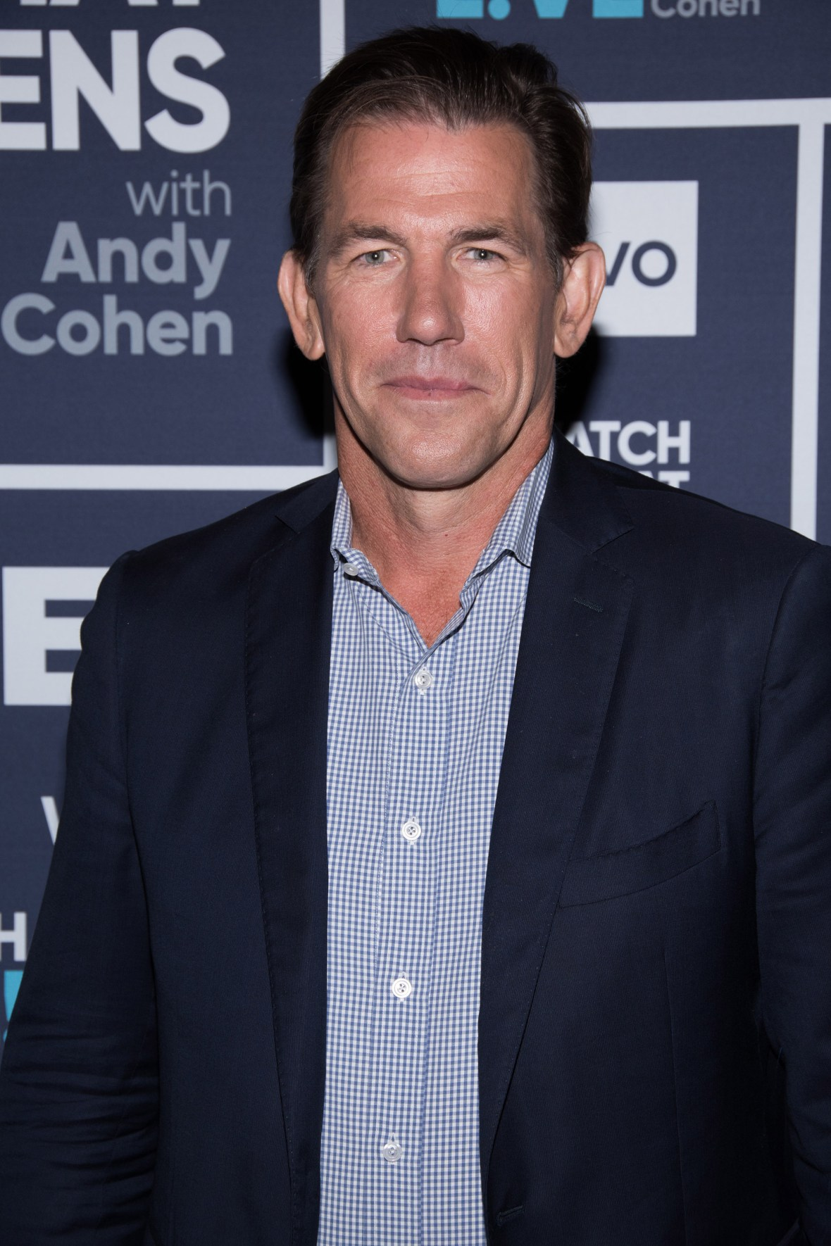Thomas Ravenel Arrested on Assault and Battery Charges For