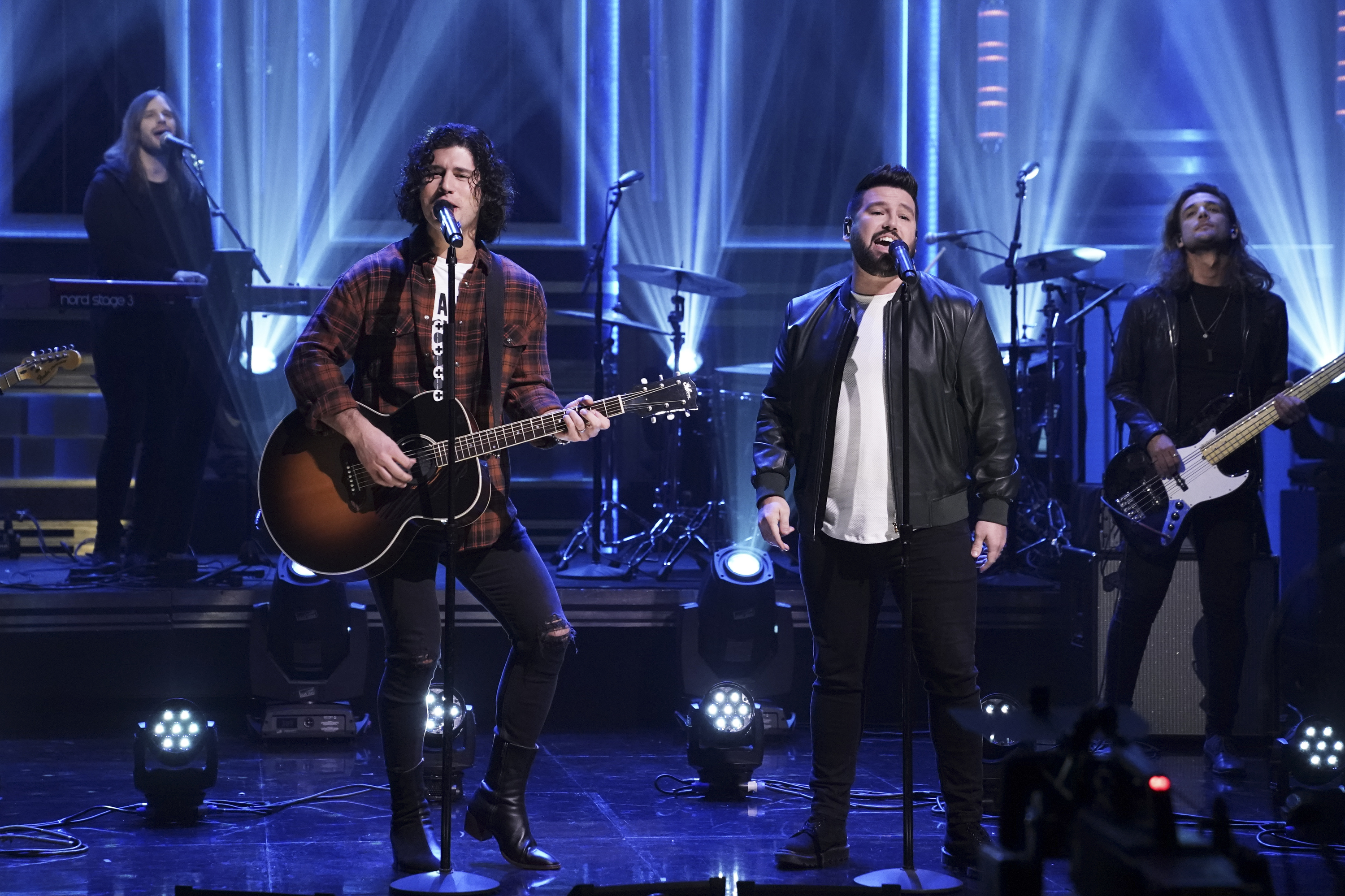 Dan and Shay 2019 Grammy performance