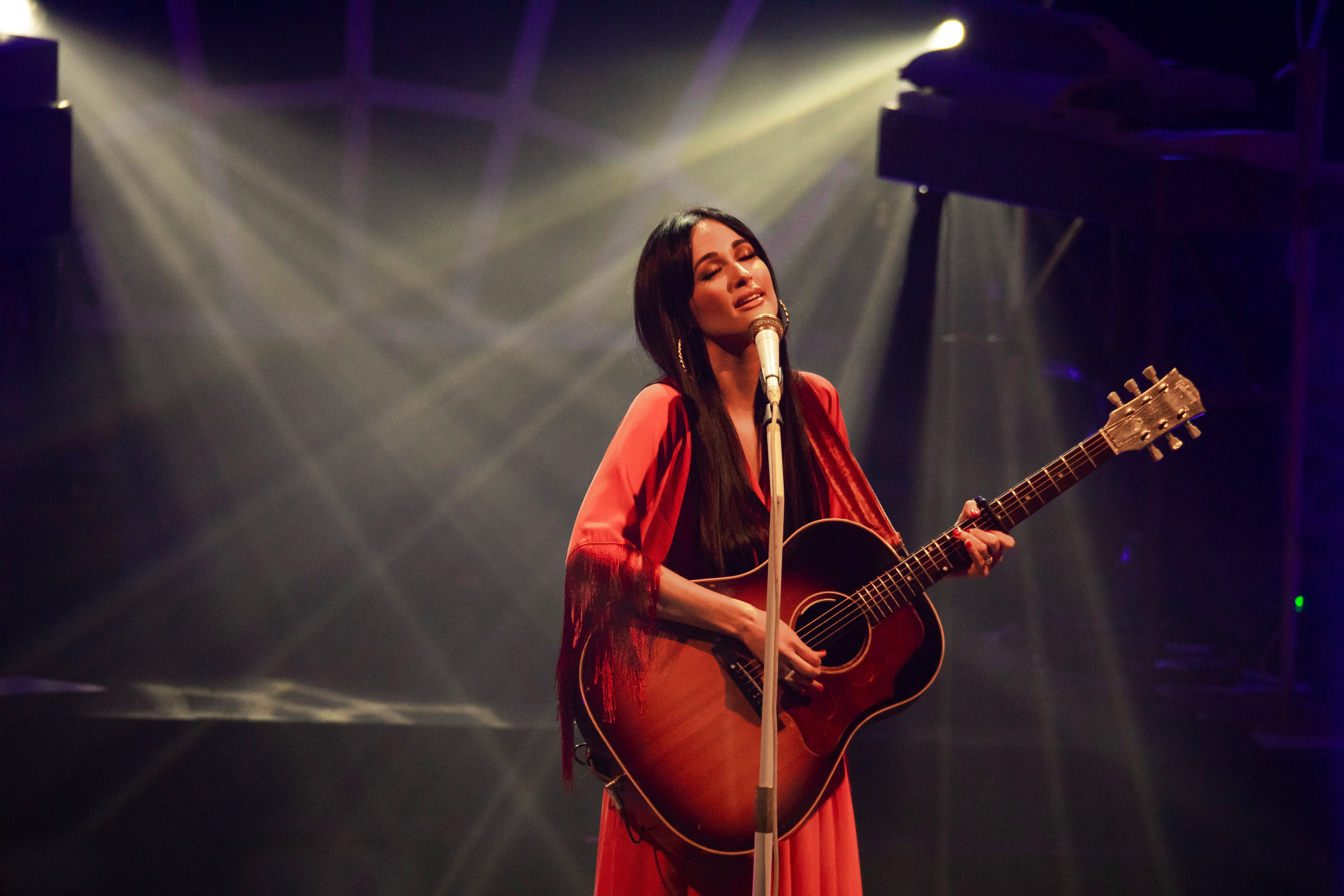 Kacey Musgraves 2019 Grammy performance