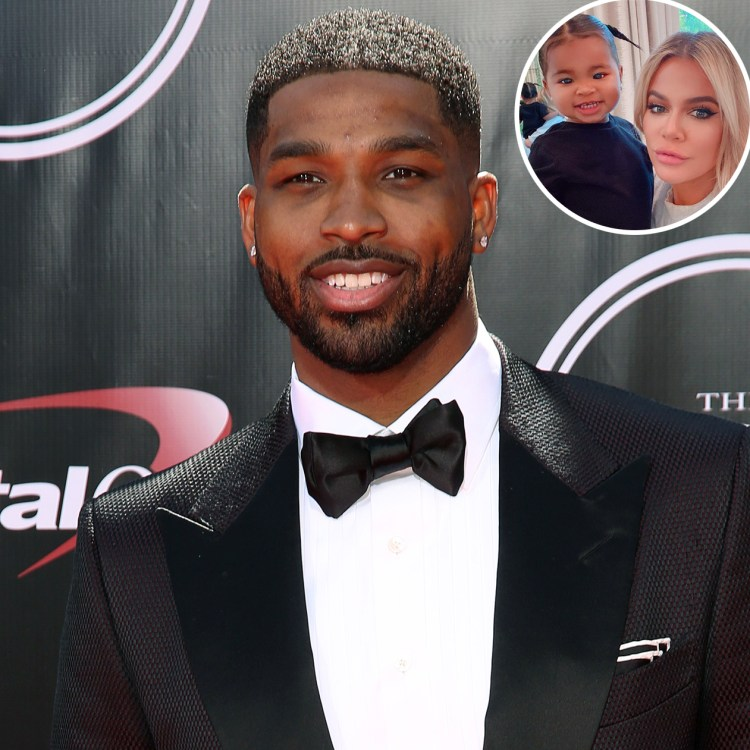 Tristan Thompson Leaves L.A. for Boston After Signing With ...