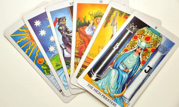 Tarot Cards – A Reality or Fake?