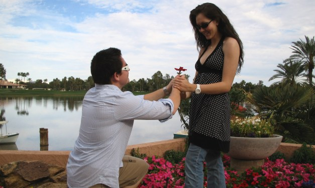 12 Signs to Know If He Is Going to Propose You!