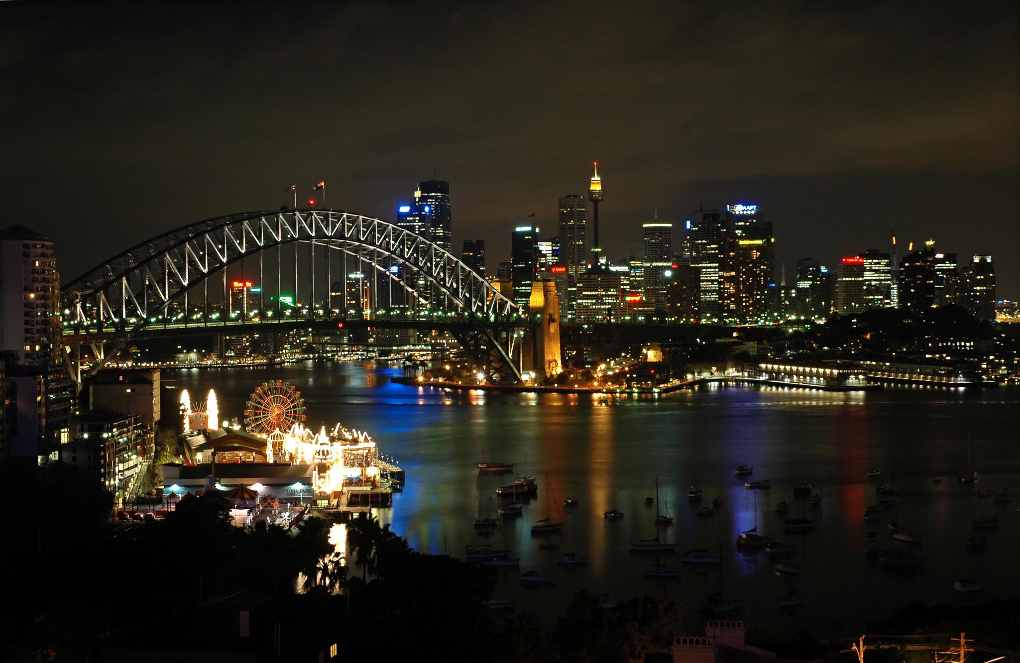 SydneyHarbor_1