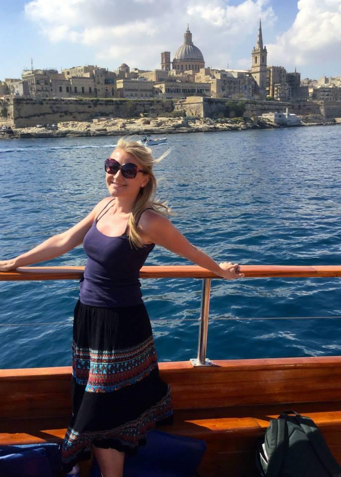 Malta Hayley Stainton