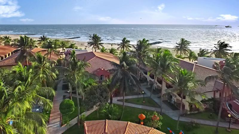 best hotels in Gambia
