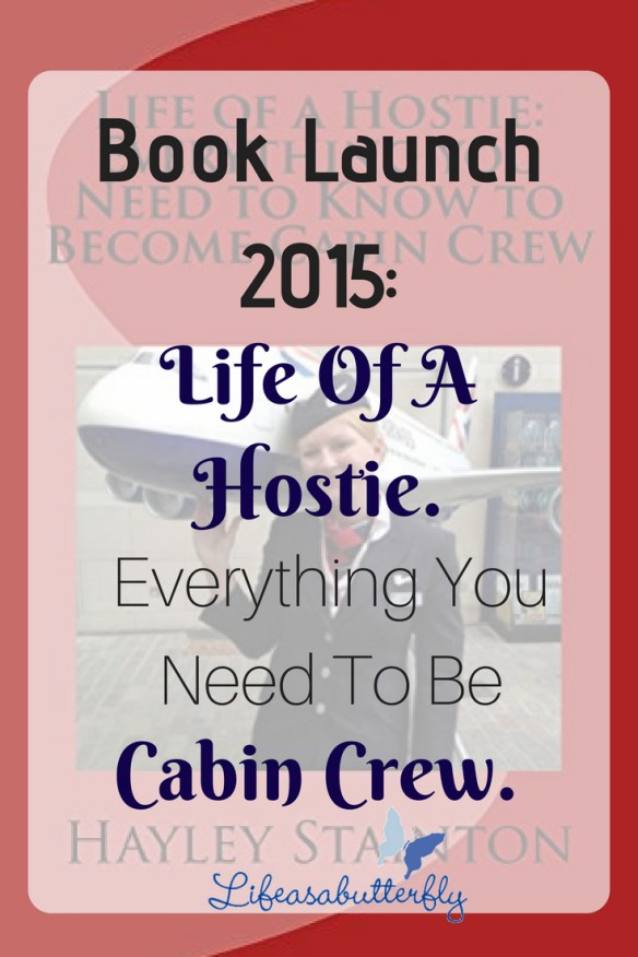 Book Launch 2015