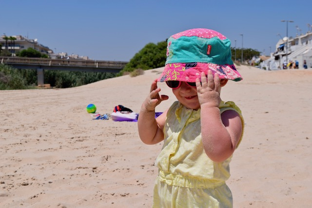 best beaches in Torrevieja