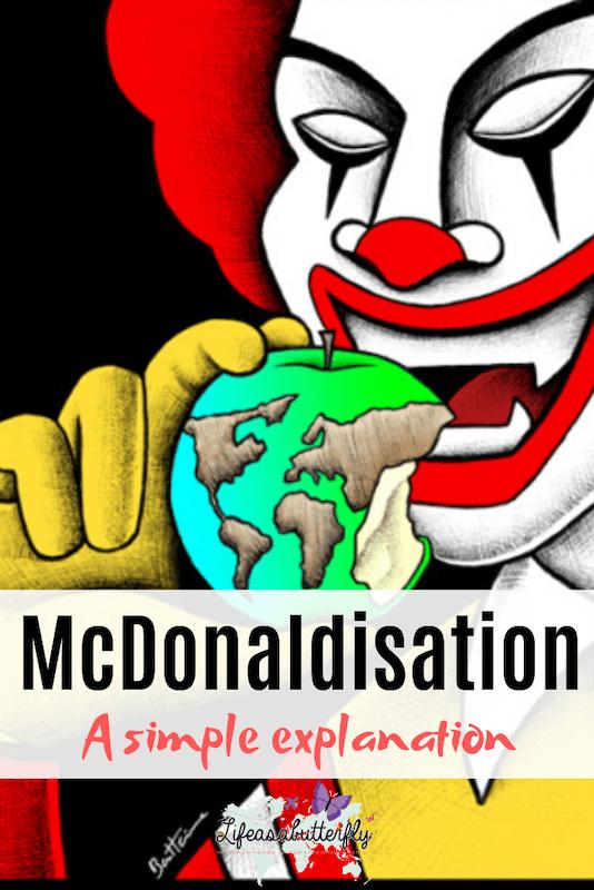McDonaldisation