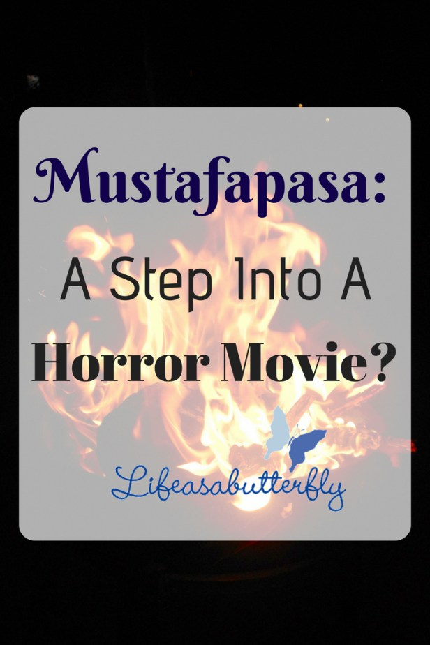 Mustafapasa: A step into a horror movie?