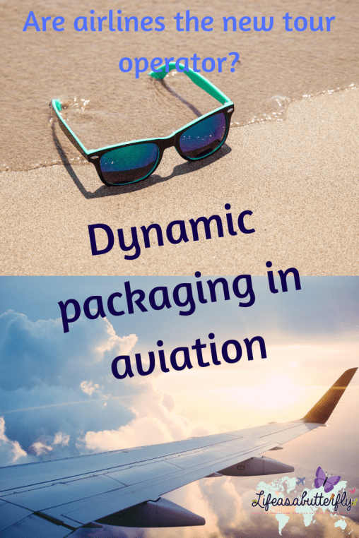 Dynamic packaging