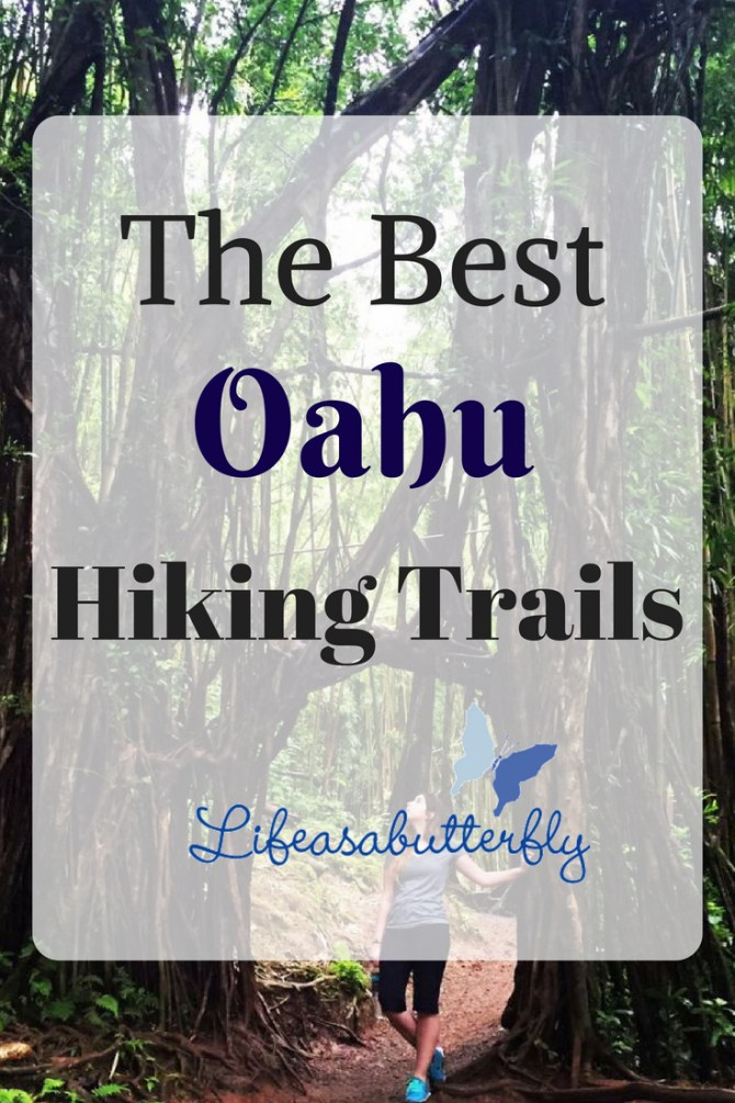 The Best Oahu Hiking Trails