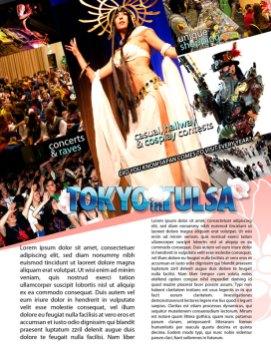 TnT Partner Cover 2012