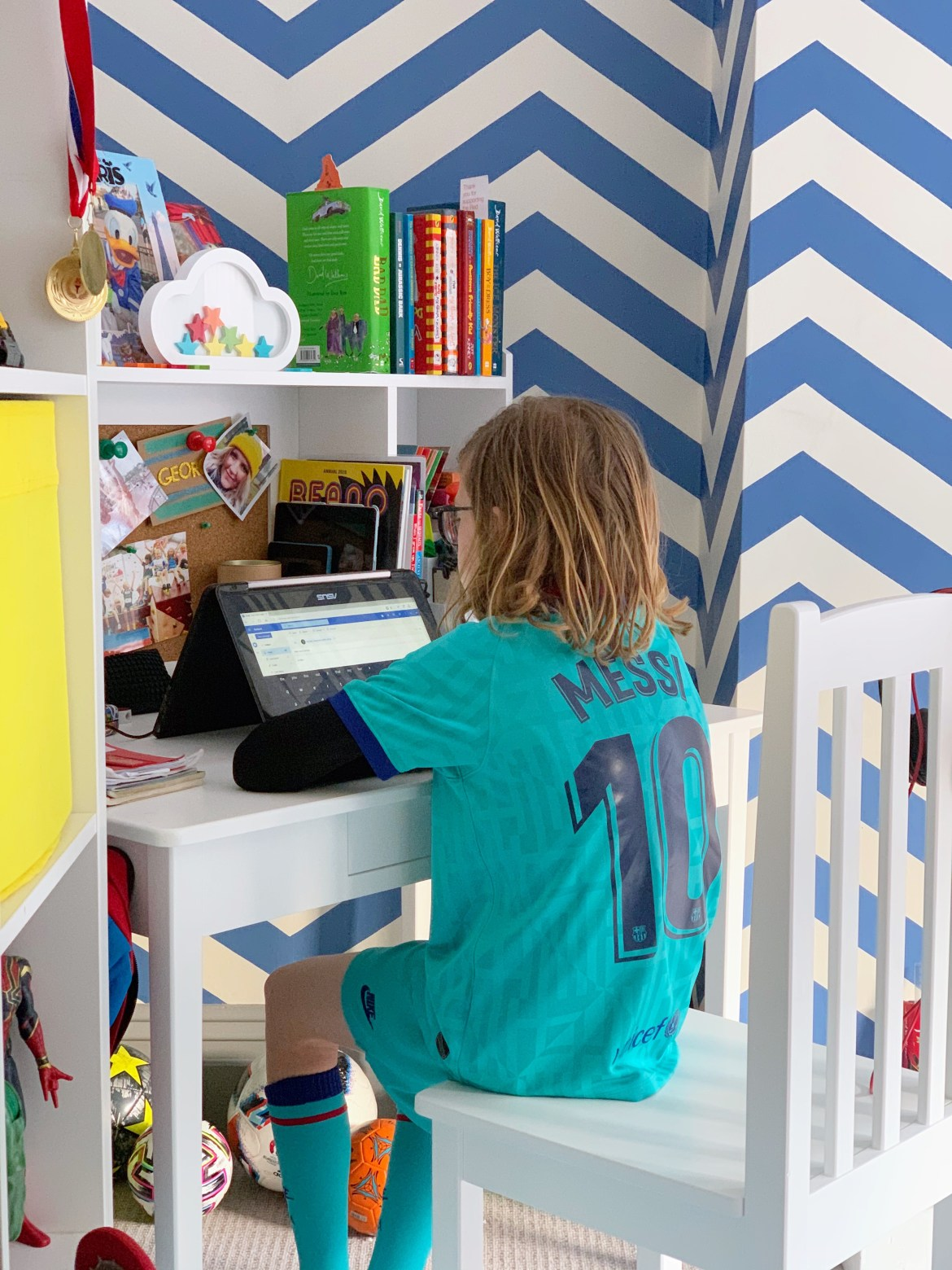 10 Tips for Working From Home During Covid-19