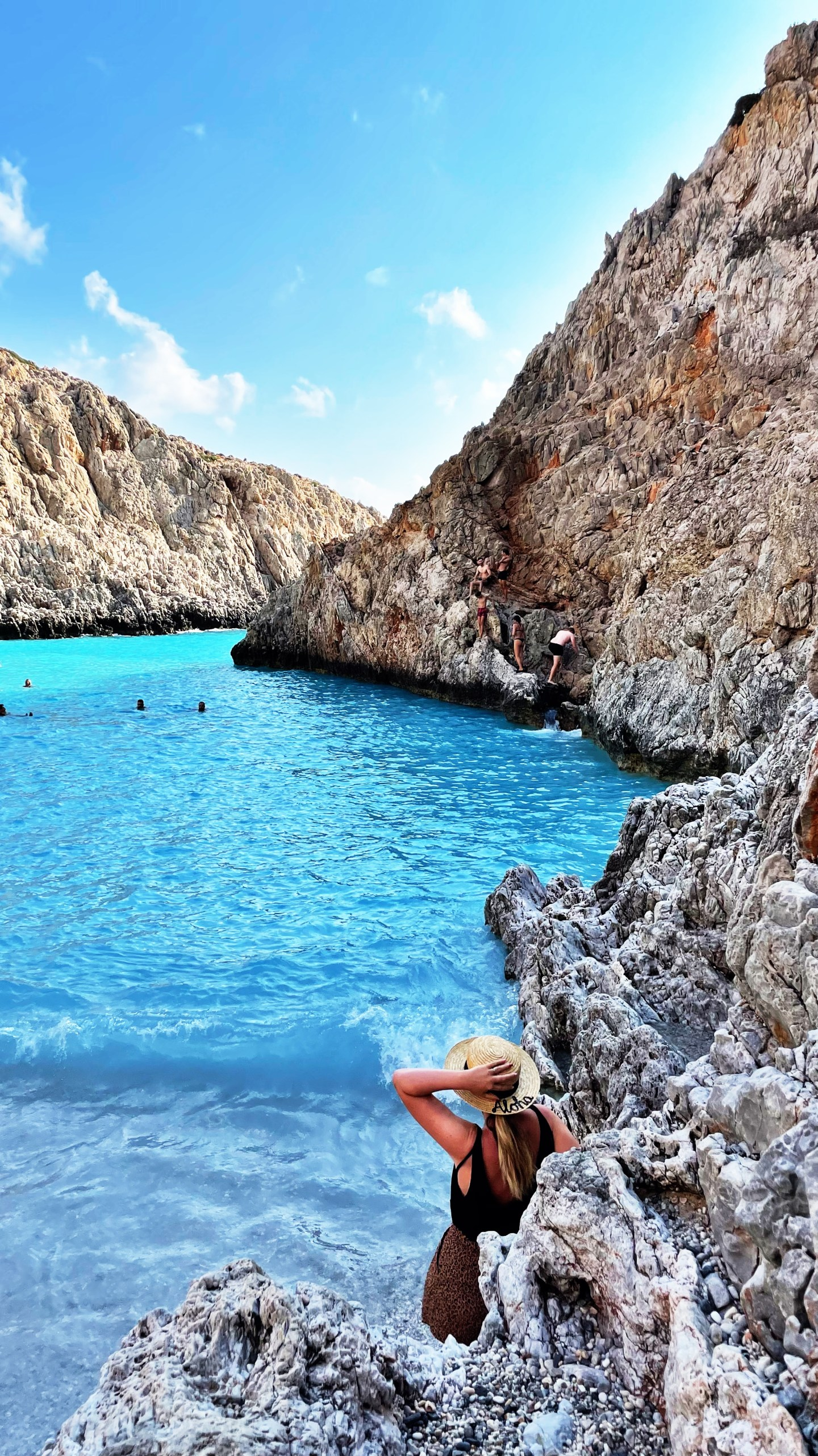 5 reasons to holiday in Crete