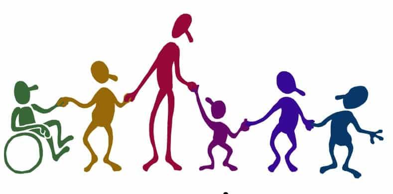 Gruppi di racconto per disabili e adulti