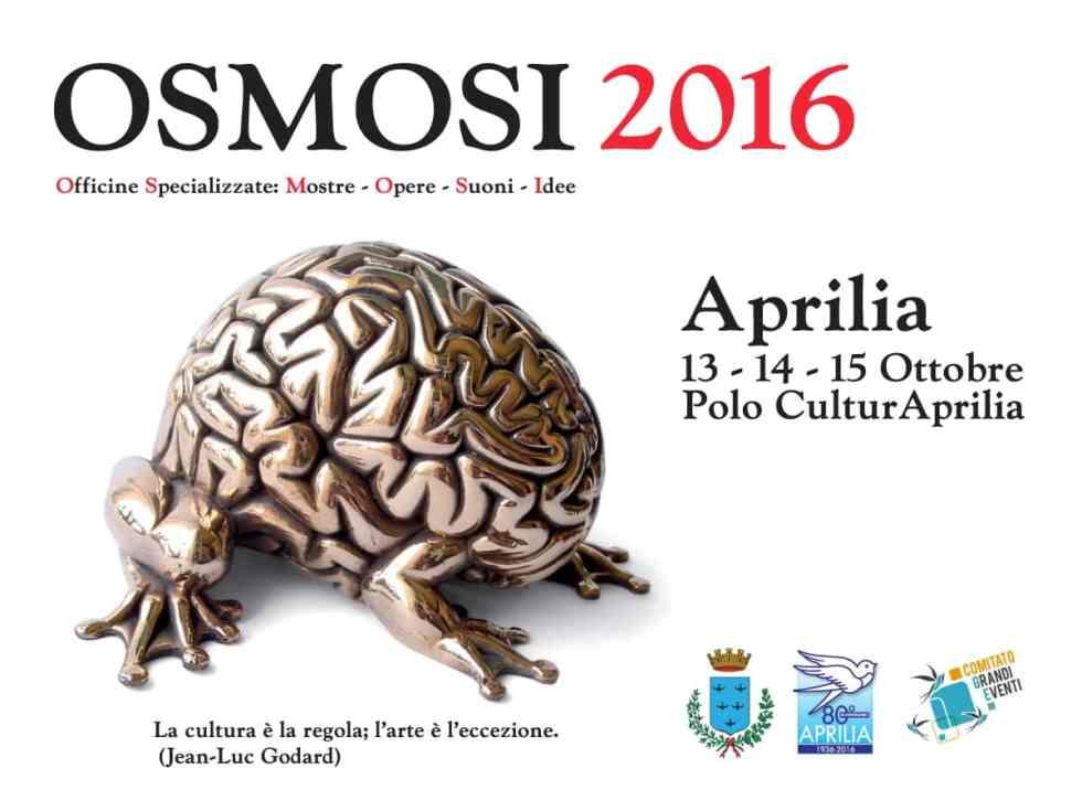Osmosi 2016