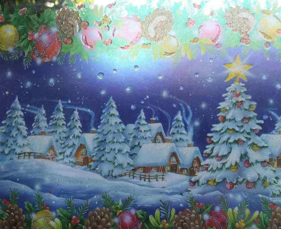 Buon Natale dall'Associazione LIFE