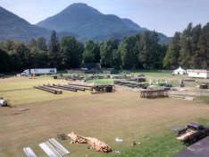 Squamish Load Out